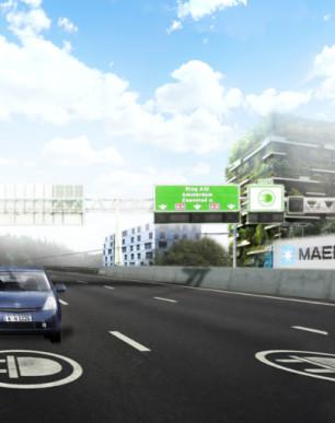 E-highway 2050